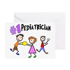 Pediatrics/NICU/PICU Greeting Card