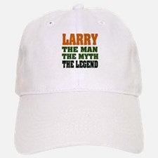 LARRY - The Legend Baseball Baseball Cap