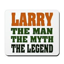 LARRY - The Legend Mousepad