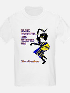 Black Beautiful & Talented Too T-Shirt