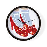 Judy garland Basic Clocks