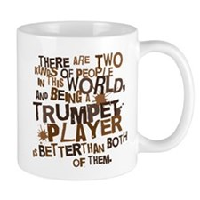 Best Trumpet Player Mug