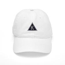 Triangle K Baseball Cap