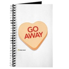 Go Away Journal