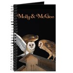 Molly and McGee Journal