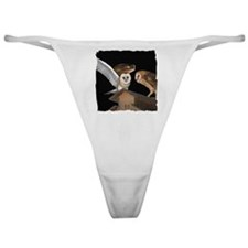 Molly and McGee Classic Thong