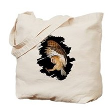 Molly Flying In Tote Bag