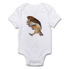 Molly Flying In Infant Bodysuit