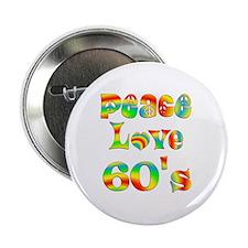 """Retro 60's 2.25"""" Button"""