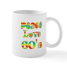 Retro 60's Mug