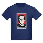 Bush - Miss Me Yet Kids Dark T-Shirt