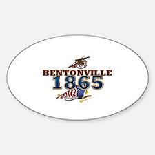 ABH Bentonville Decal
