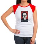 Bush - Miss Me Yet Women's Cap Sleeve T-Shirt