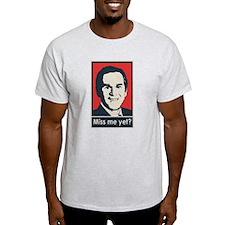 Bush - Miss Me Yet T-Shirt