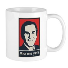 Bush - Miss Me Yet Mug