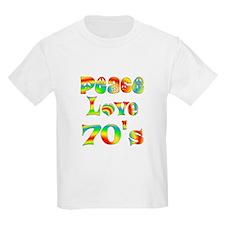 Retro 70's T-Shirt