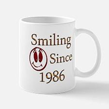 Cute 1986 Mug