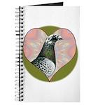 Racing Pigeon Heart Journal