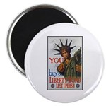 Buy a Liberty Bond Poster Art Magnet