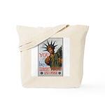 Buy a Liberty Bond Poster Art Tote Bag