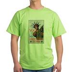 Buy a Liberty Bond Poster Art Green T-Shirt