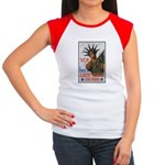 Buy a Liberty Bond Poster Art Women's Cap Sleeve T