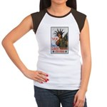Buy a Liberty Bond (Front) Women's Cap Sleeve T-Sh