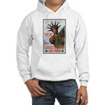 Buy a Liberty Bond Poster Art Hooded Sweatshirt