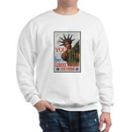 Buy a Liberty Bond Poster Art Sweatshirt
