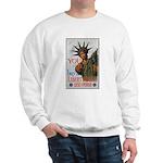 Buy a Liberty Bond (Front) Sweatshirt