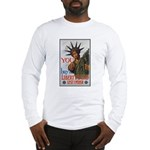 Buy a Liberty Bond Poster Art Long Sleeve T-Shirt