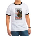 Buy a Liberty Bond (Front) Ringer T