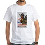 Buy a Liberty Bond Poster Art White T-Shirt