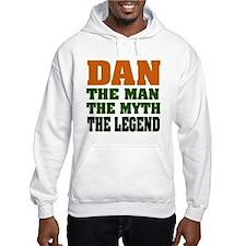 DAN - The Legend Hoodie