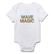 TOP Wave Magic Infant Bodysuit