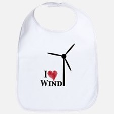 I love wind Bib