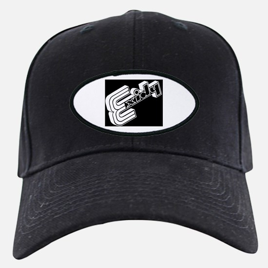 Exidy Baseball Hat