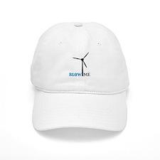 Blow Me (Wind Turbine) Cap