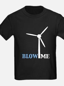 Blow Me (Wind Turbine) T