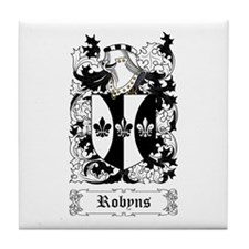 Robyns Tile Coaster