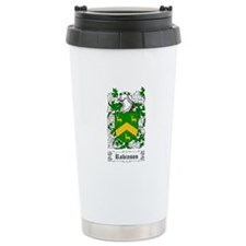 Robinson Travel Coffee Mug