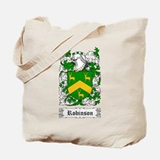 Robinson Tote Bag