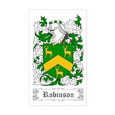 Robinson Decal