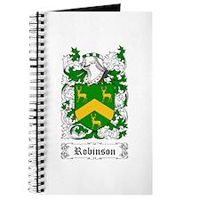 Robinson Journal