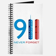 911 - Never Forget Journal