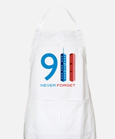 911 - Never Forget Apron