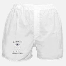 Unique Geek baby Boxer Shorts
