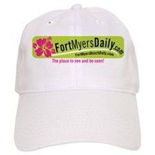 Fort Myers Daily! Baseball Cap