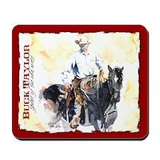 The Rancher Mousepad