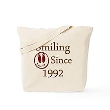 Vintage 1992 Tote Bag